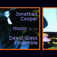 music for the david glass ensemble cd cover