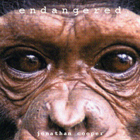 endangered cd cover